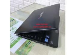 Laptop Toshiba Portege R830 i7 2640M