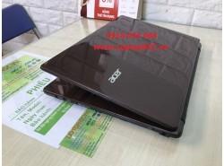 Acer Aspire E5-471 i3 4005U (Brown) Giá Rẻ