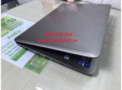 Asus A556UR i7 7500U VGA Gold
