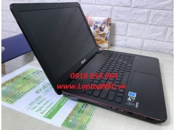Asus ROG G551JM i7 4710HQ VGA GTX 860M
