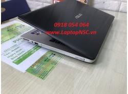 Asus K451LA Core i5 4210U Vỏ Nhôm