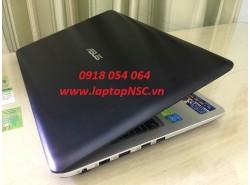 Asus K501LB Core i5 5200U VGA 2G SSD Vỏ Nhôm Full HD