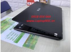 Asus K53E Core i5 Vỏ Nhôm (Nâu)