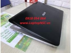 Asus K555LB Core i5 5200U VGA Vỏ Nhôm