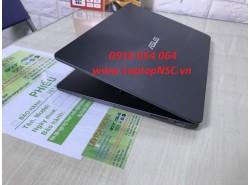 Asus Zenbook UX430UA Core i7 8550U Siêu Mỏng