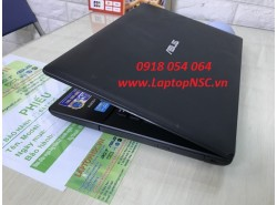 Asus X451CA Core i3 3217U (Vỏ vân)