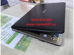 Asus X541UA Core i3 7100U