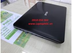 Asus X555UJ Core i5 6200U VGA SSD 256G