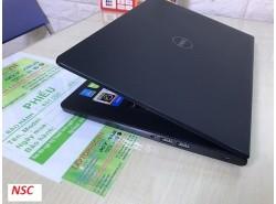 Dell Inspiron 3458 i3 5005U VGA Mỏng và nhẹ