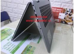 Dell Inspiron 15-7579 Core i7 7500U Touch x360 Vỏ Nhôm