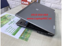 HP Elitebook 8540p Core i7 VGA