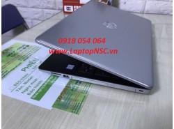 HP Notebook 15-da0012dx i3 8130U Touch