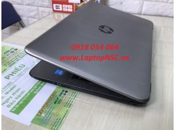 HP Notebook 15-ac627tu Core i3 6100U