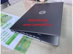 HP Pavilion 15-cs0053cl i5 8250U Vỏ Nhôm Cảm Ứng