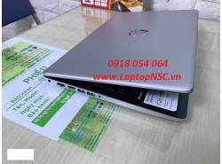 HP Notebook 15-da0014dx i5 8250U Cảm ứng