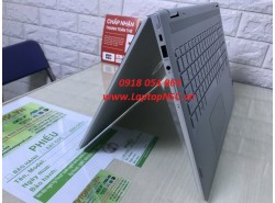HP Pavilion x360 15-cr0051od i5 8250U Cảm Ứng x360