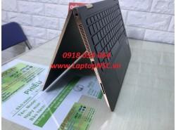 HP Spectre x360 13-4116dx i7 6500U Cảm Ứng x360