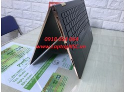 HP Spectre x360 13t-ae000 i7 8550U Cảm ứng x360
