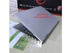 HP Spectre x360 13t-4000 Core i5 5200U Cảm Ứng x360