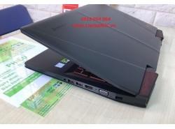 Lenovo Rescuer 15ISK i7 6700HQ VGA GTX 960M
