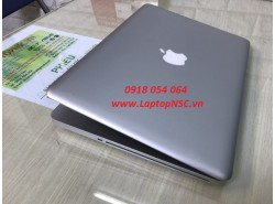 Macbook Pro MD101 Mid 2012 13-Inch Vỏ Nhôm