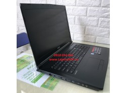 MSI GL72-7QF Core i7 7700HQ GTX 960M 17.3 Inch FHD