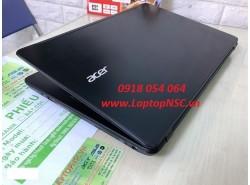 Acer Aspire F5-573G (Black) i5 7200U VGA SSD