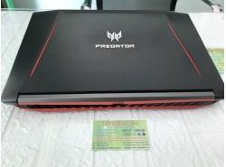 Acer Predator G3-571 i7 7700HQ VGA 15.6-Inch FHD