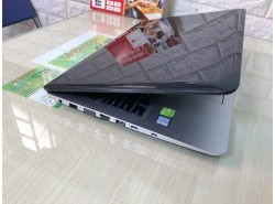 Asus X556UQ i7 7500U VGA 15.6-inch FHD