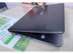 Asus K501UX i7 6500U VGA GTX 950M 15.6-inch FHD