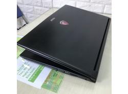 MSI GE72 6QD i7 6700HQ VGA GTX 960M 17.3 FHD