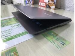 Samsung NP530U4B i5 2467M 14-Inch Vỏ nhôm