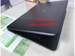 Razer Blade Pro 17 Inch Core i7 4720HQ VGA GTX 960M