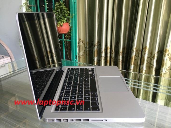 Laptop NSC bán laptop cũ có uy tín không
