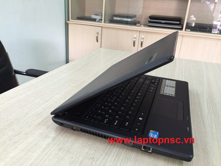 Acer Aspire 4739 Core i3, M370, HDD 500G, 14 Inch
