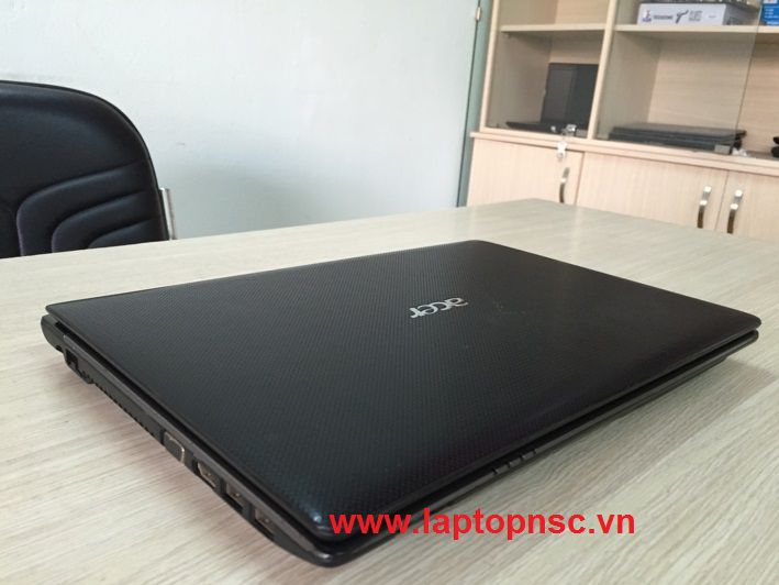 Acer Aspire 4750 Core i3 thế hệ 2, 14 inch