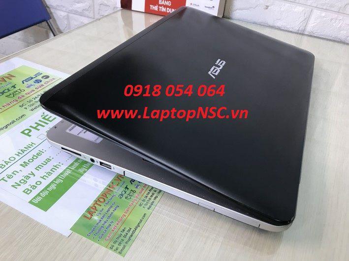 Asus K555LB Core i5 5200U VGA
