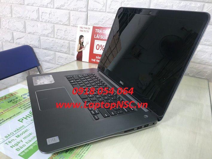 Dell Inspiron 7548 i5 5200U VGA 4G Giá Rẻ