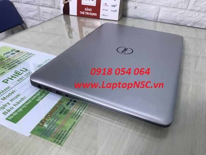 Dell Inspiron 7548 i7 5500U Touch Vỏ Nhôm Siêu Mỏng