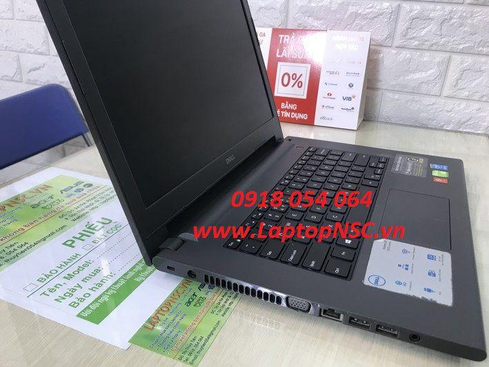 Dell Vostro 3446 Core i3 4005U VGA