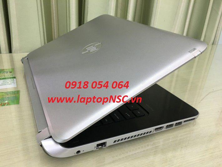 HP Pavilion 14-v024tu Core i5, 4210u, 4G, 500G, 14 Inch
