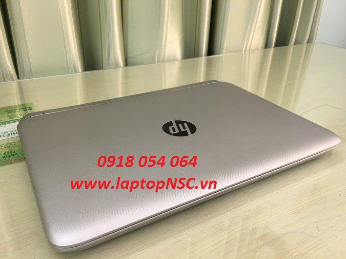 HP Pavilion 14-v026TU Core i5, 4210U, 14 Inch Cảm ứng