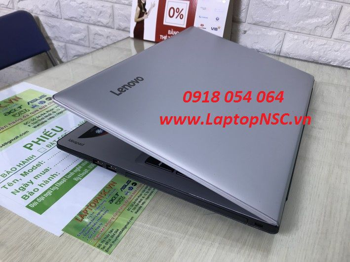 Lenovo Ideapad 310-15IKB i5 7200U