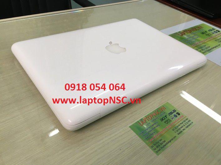 Macbook MC516LL 13-Inch Mid 2010, Macbook Unibody 2010