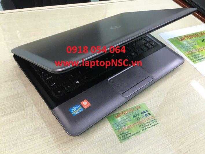 HP 450 Core i3 3110M, 4G, 500G, 14 inch